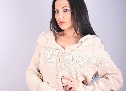 Ladies vest model 1205029Q3100