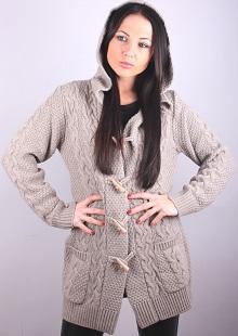 Ladies vest model 1205057Q3100