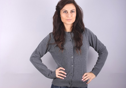 Ladies jacket 1207187Q3100