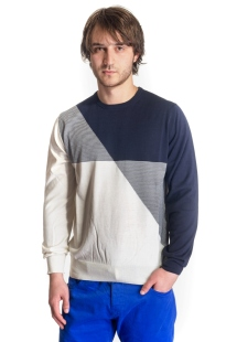 Men's sweater model 1214341C370