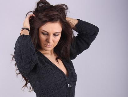 Ladies vest model 1305018C3100