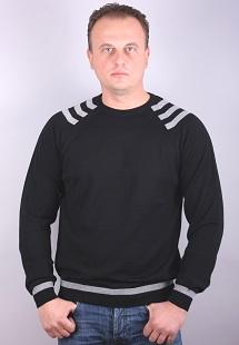 М.пуловер по врата  модел 1314959C3720