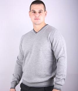 М.пуловер шпиц модел 1314979C3100