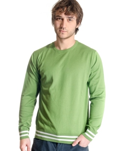 Men's sweater model 1314982C3100