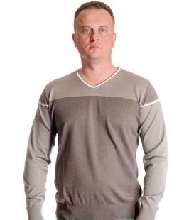 Men's sweater model 1414392V3730