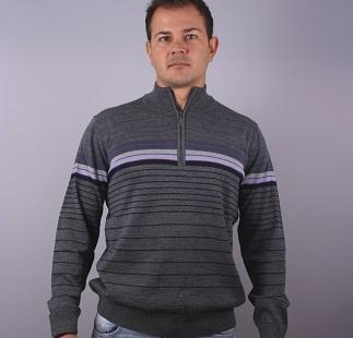 Мъжки пуловер троер райе модел 1114728T3750