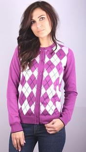 Ladies vest pattern 1314412Q3720
