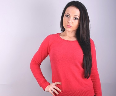 Дамски пуловер модел 1312227C3100