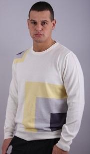 Man Sweater model 121429AC3750