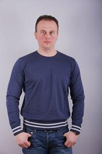 Man Sweater model 1314012C3100