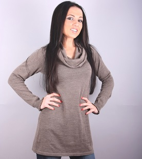 Long Sweaters 1314159C3100